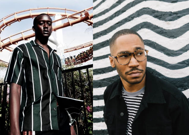 Kaytranada teams with Compton rapper Buddy on Ocean & Montana EP