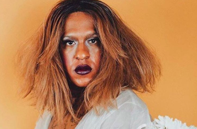 Mykki Blanco Circuit Des Yeux On How They Re Preparing