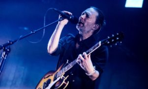 Radiohead post mysterious OK Computer video sparking anniversary tour speculation
