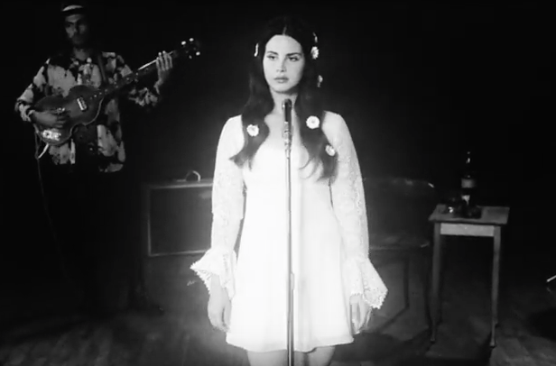 Lana Del Rey Confirms Summer Release For New Album 'Lust For Life'