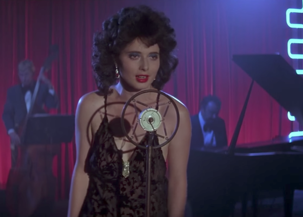 Blue Velvet soundtrack receives vinyl reissue