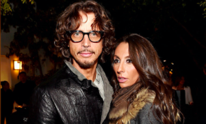 "Chris Cornell's wife Vicky pens open letter to late husband: ""I will stand up for you"""