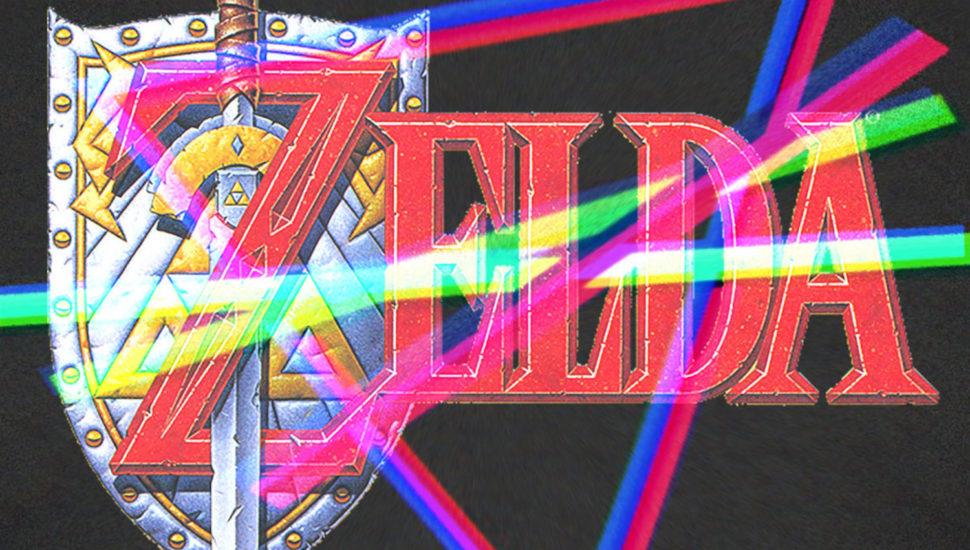 Meet the synth hero reimagining Zelda and your other favorite Super Nintendo soundtracks