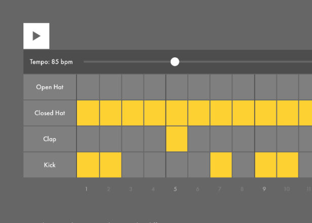 Ableton's new website will teach you the basics of making music