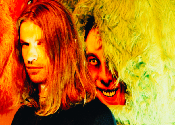 Aphex Twin Launches Mysterious Countdown