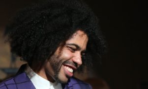 Daveed Diggs to star in Snowpiercer TV series