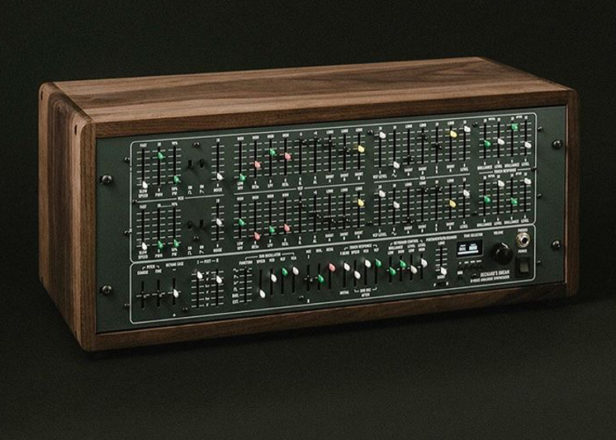 You can now pre-order the Blade Runner-inspired Yamaha CS-80 synth clone