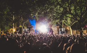 Farr Festival reveals new main stage for 2017, The Factory