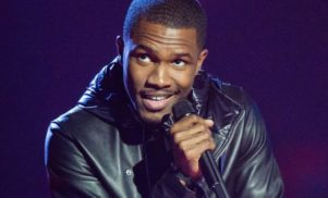 Listen to Frank Ocean's new Beats 1 episode
