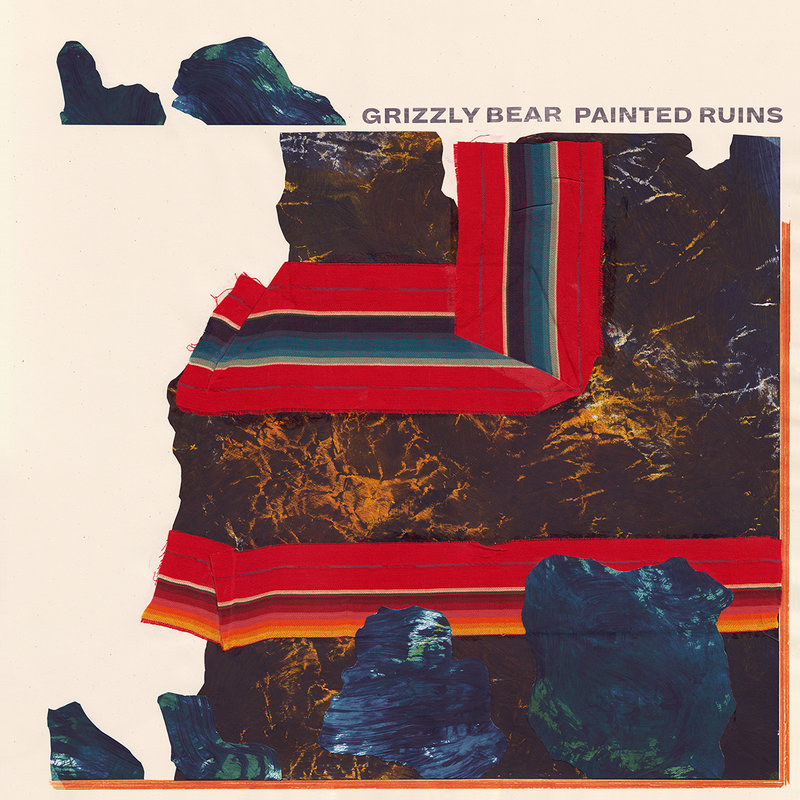 Grizzly Bear announce new album Painted Ruins and tour