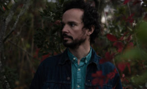 Jefre Cantu-Ledesma shares 'Echoing Green' from shoegaze-influenced new album
