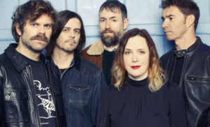 Slowdive review: A pop-packed comeback for the shoegaze trailblazers