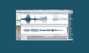 One of the best audio editing apps for Mac has been resurrected