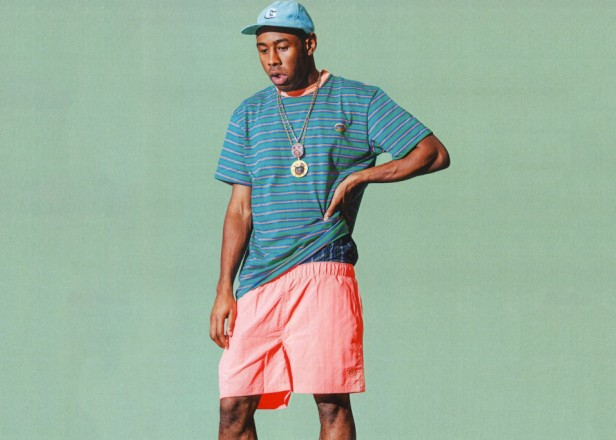 Tyler, the Creator fans think this website is counting ...