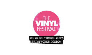 UK's first vinyl festival coming to London in September