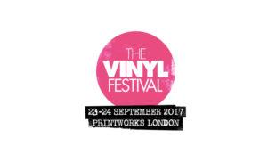 UK's first vinyl festival coming to London in September