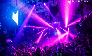 Marco Carola's Music On Amnesia Ibiza season continues with Lauren Lane and Apollonia