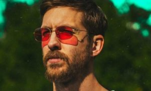 Parrot leaks unreleased snippets of new Calvin Harris album Funk Wav Bounces Vol. 1