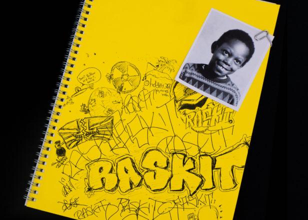Dizzee Rascal announces new album Raskit, shares first single 'Space'