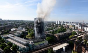 "Akala says Grenfell Tower fire victims died ""because they are poor"""