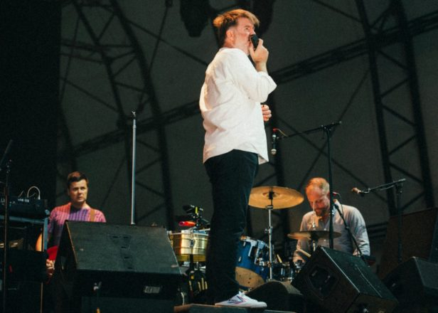 LCD Soundsystem will play one show in Florida this year