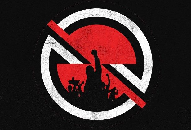 Prophets of Rage share Michael Moore-directed video 'Unfuck The World'