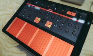 Ampify shows off its new Groovebox music studio app at Sónar 2017
