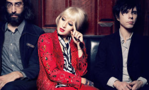 Yeah Yeah Yeahs to play first show in four years