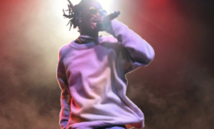 Young Thug to donate proceeds from NYC Terminal 5 show to Planned Parenthood
