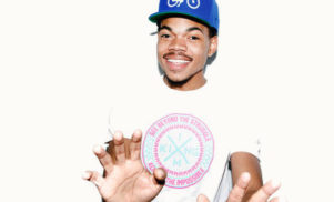 Chance the Rapper to bring American Sign Language interpreters on tour