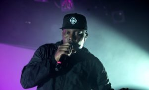 Listen to Dizzee Rascal's new song 'Space'