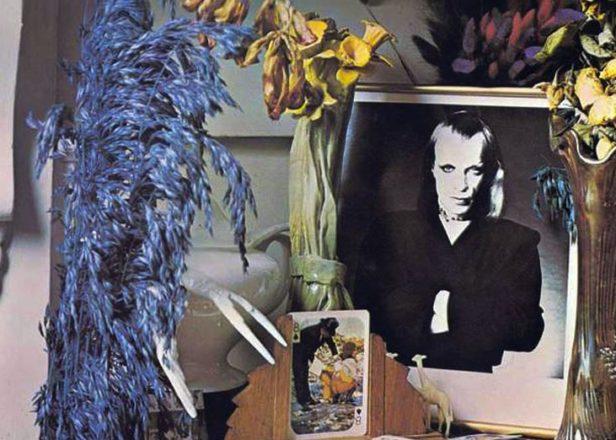 Four seminal Brian Eno albums set for deluxe vinyl reissue