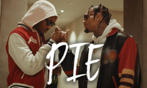 Future drops mansion party video for new song 'PIE' featuring Chris Brown