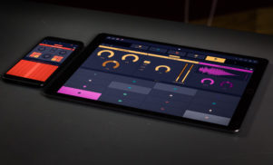 Ampify releases Groovebox, a free all-in-one music studio for iOS