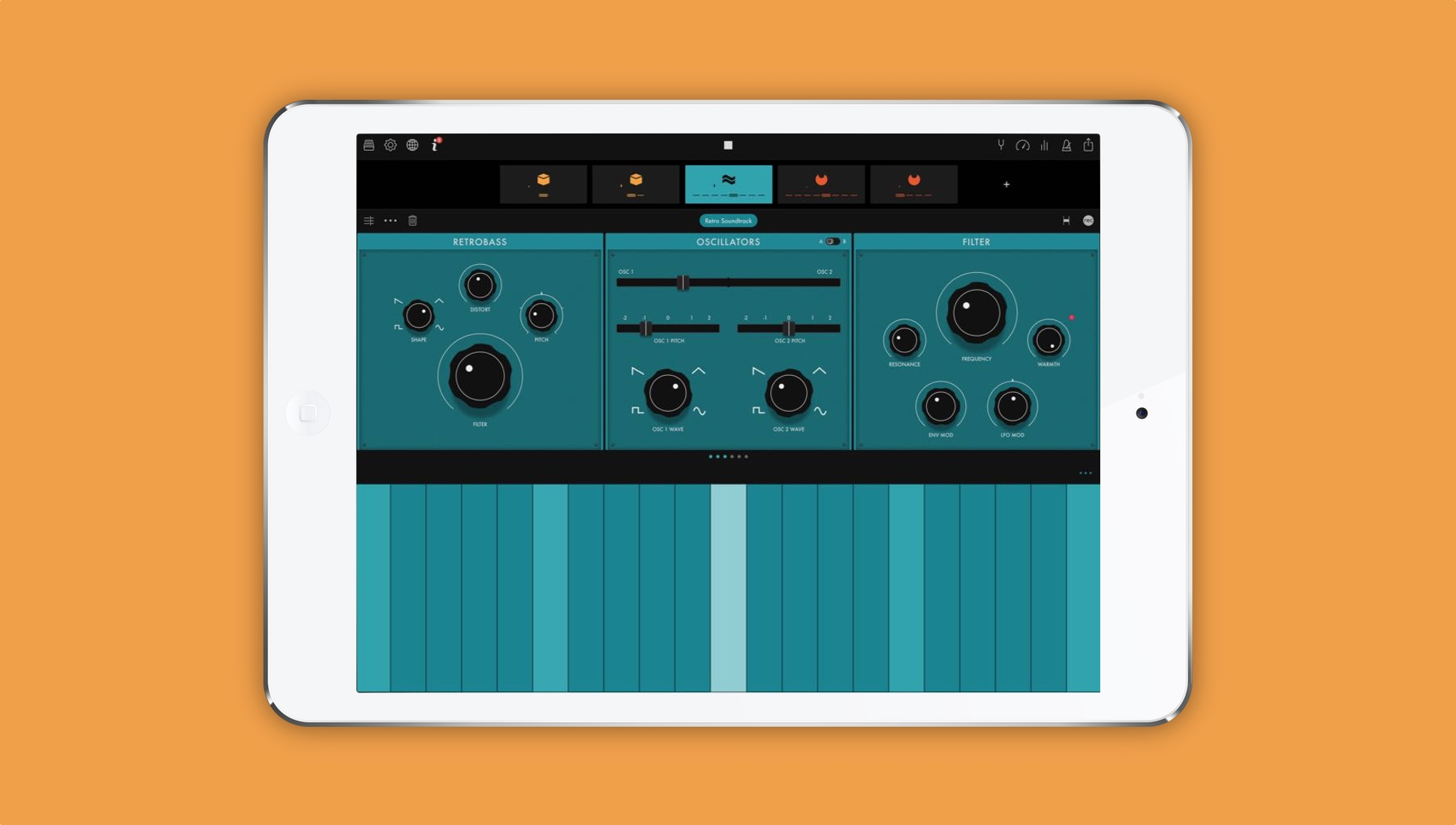 Ampify Groovebox review: An impressive free beat-making app whose hidden depths come at a price