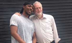 JME, Stormzy and more react to shock Labour surge in UK general election