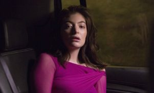 Lorde unveils new single 'Sober'