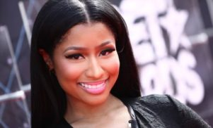 Nicki Minaj receives keys to Queens, New York