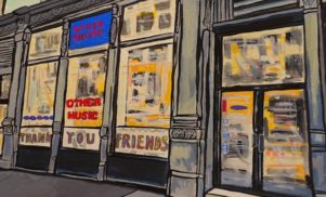 New documentary to tell the story of iconic New York City record shop Other Music