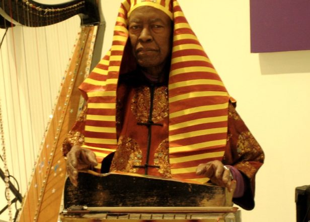 Spiritual jazz pioneer Kelan Phil Cohran has passed away aged 90
