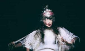 K Á R Y Y N unleashes glitchy new track 'Yajna'