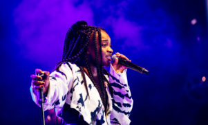 Ray BLK, Kaytranada, Jamie xx and more: Friday at Lovebox 2017 in photos