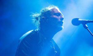 Watch Radiohead's full Coachella weekend two set