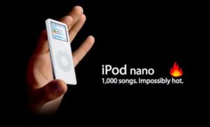 Apple discontinues iPod shuffle and iPod nano