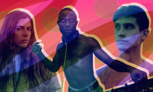 7 must-hear mixes from July 2017: Roughneck rave, diggers' delights and gay dancefloor classics