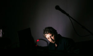 Oneohtrix Point Never unveils new single 'Leaving The Park'