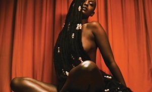 Kelela reveals Take Me Apart artwork, announces first single