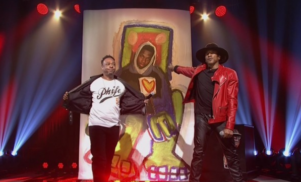 "A Tribe Called Quest hint at breakup during ""final"" New York and LA shows"