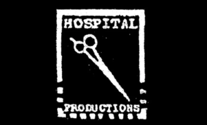 Hospital Productions announce 20th anniversary show featuring Godflesh, Prurient, Regis