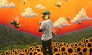 Tyler, the Creator announces Flower Boy vinyl release